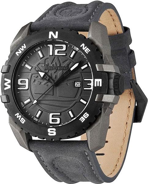 Мужские часы Timberland TBL.13856JPGYB/13