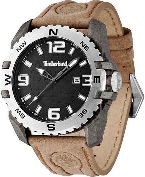 Мужские часы Timberland TBL.13856JPGYS/02 мужские часы timberland tbl 15026jsb 02