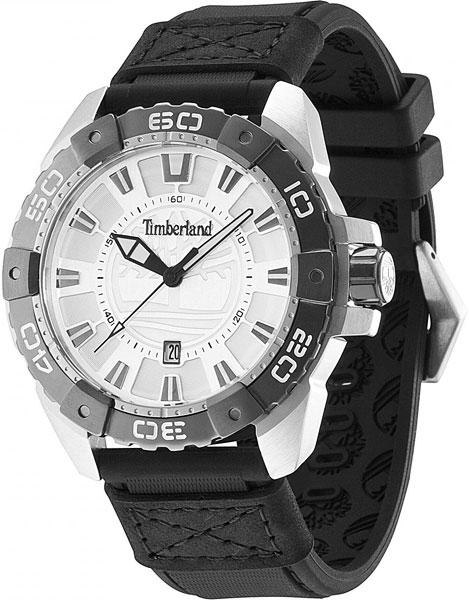 Мужские часы Timberland TBL.13865JSTU/04 timberland tbl 14098jstu 04