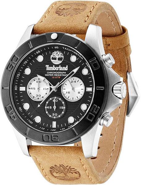 Мужские часы Timberland TBL.13909JSTB/02