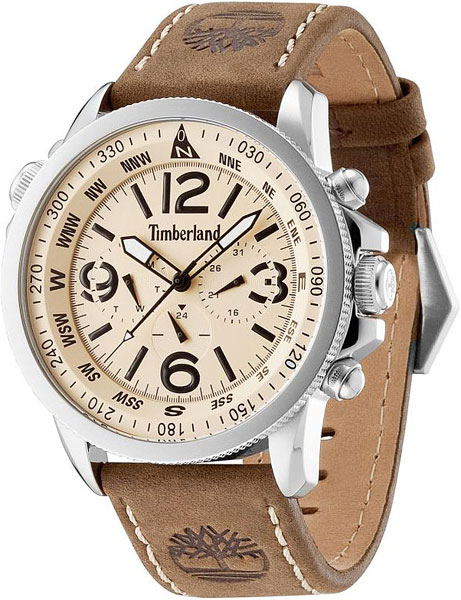 Мужские часы Timberland TBL.13910JS/07 цена