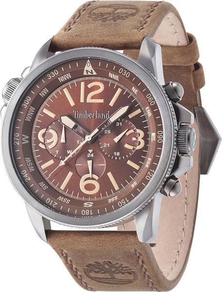 Мужские часы Timberland TBL.13910JSU/12 все цены