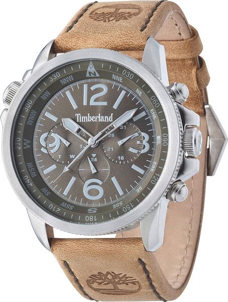 Мужские часы Timberland TBL.13910JS/19