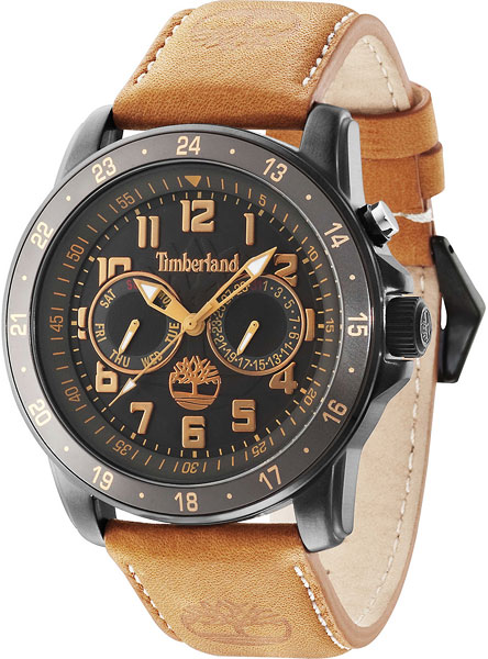 Мужские часы Timberland TBL.14109JSBU/02 цена