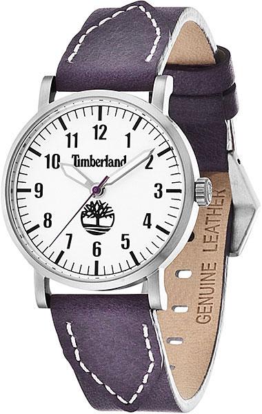 Женские часы Timberland TBL.14110BS/04A timberland женские розовые