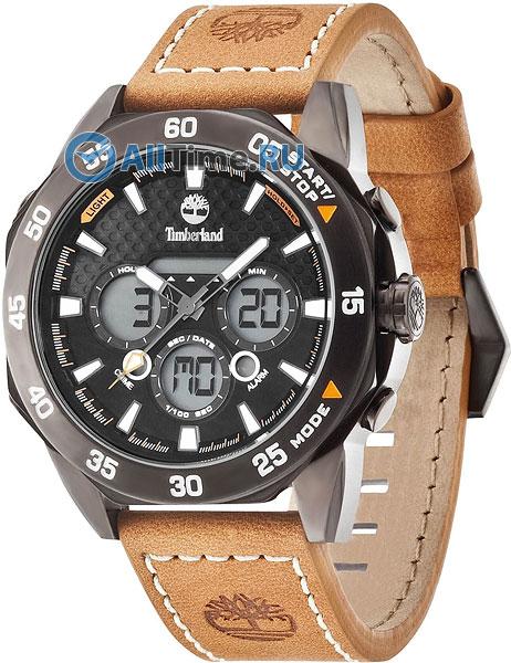 Мужские часы Timberland TBL.14115JSU/02