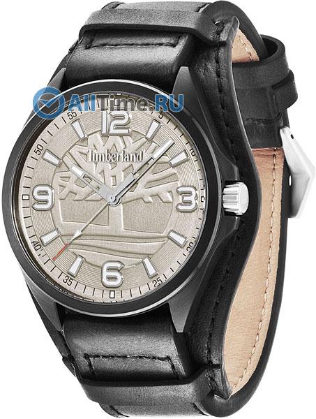 Мужские часы Timberland TBL.15260JS/04 Женские часы Adriatica A3156.R113Q