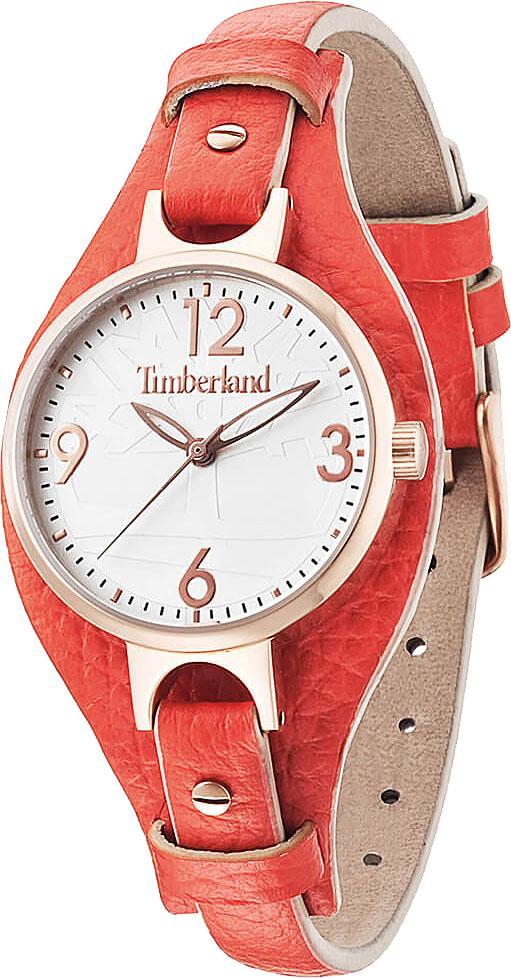 Женские часы Timberland TBL.14203LSR/01 timberland женские розовые