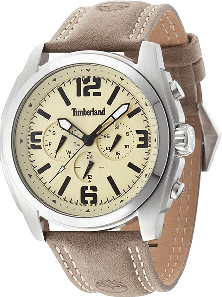 Мужские часы Timberland TBL.14366JS/07 все цены