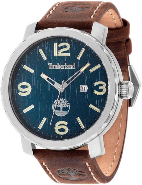 Мужские часы Timberland TBL.14399XS/03 мужские часы timberland tbl 14399xs 02