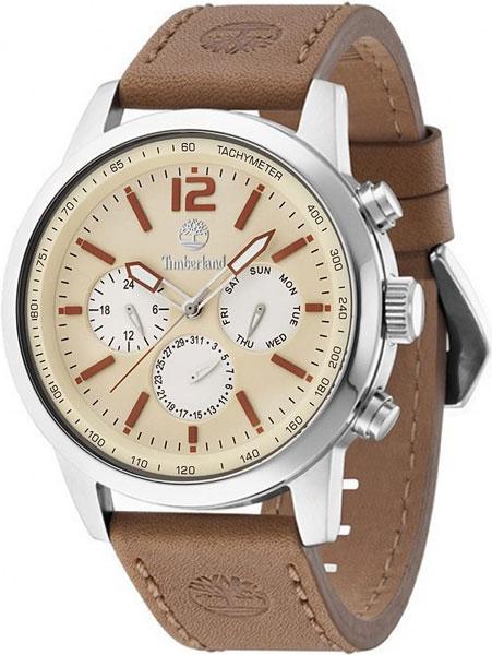 Мужские часы Timberland TBL.14475JS/20 цена и фото