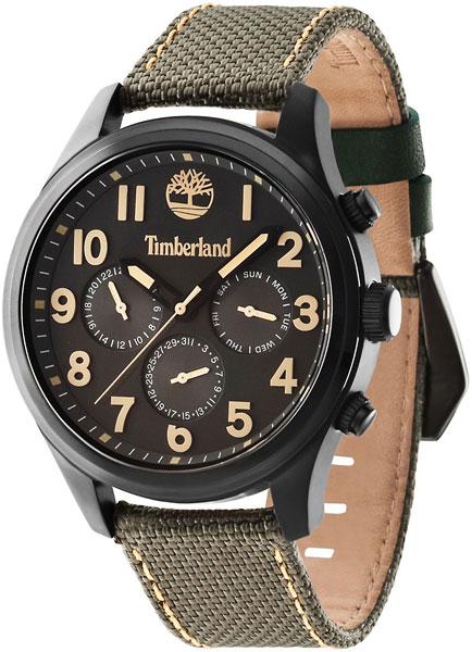 Мужские часы Timberland TBL.14477JSB/61 мужские часы timberland tbl 14477jsb 61