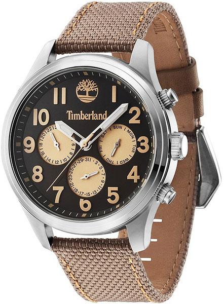 Мужские часы Timberland TBL.14477JS/61 цена и фото
