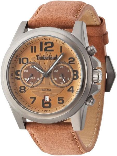 Мужские часы Timberland TBL.14518JSU/20 цена и фото