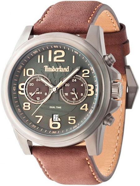 Мужские часы Timberland TBL.14518JSU/61A timberland tbl 14518jsu 61b timberland