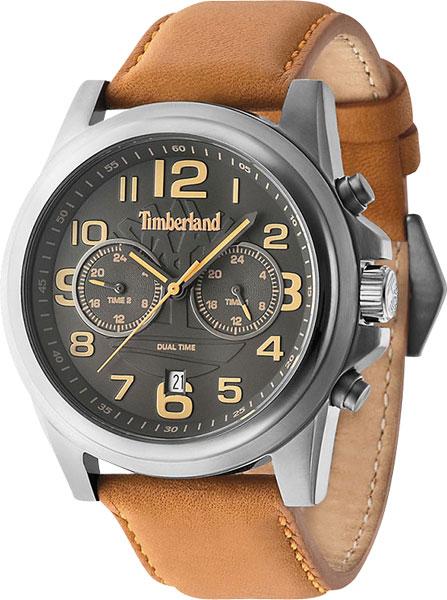 Мужские часы Timberland TBL.14518JSU/61B цена и фото