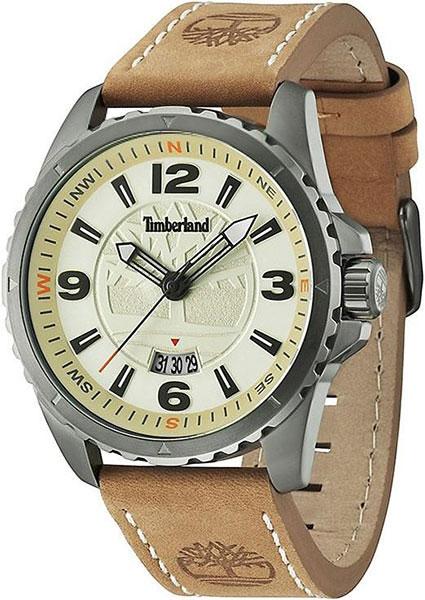 Мужские часы Timberland TBL.14531JSU/07
