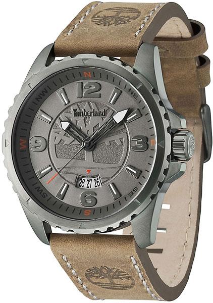 Купить Мужские Часы Timberland Tbl.14531Jsu/13