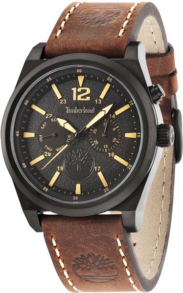 Мужские часы Timberland TBL.14642JSB/02