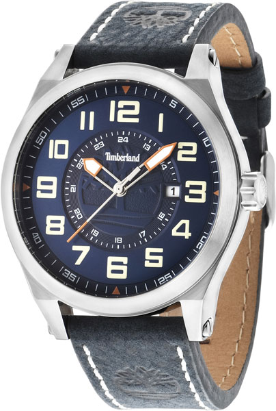 Мужские часы Timberland TBL.14644JS/03 timberland часы timberland tbl 14644js 03 коллекция tilden