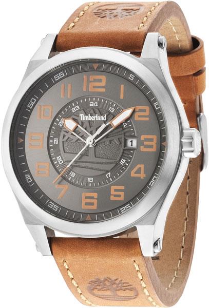 Мужские часы Timberland TBL.14644JS/05 timberland часы timberland tbl 14644js 03 коллекция tilden