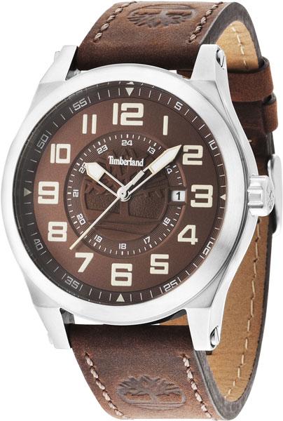 Мужские часы Timberland TBL.14644JS/12 timberland часы timberland tbl 14644js 03 коллекция tilden