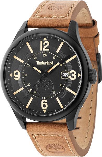 Мужские часы Timberland TBL.14645JSB/02 мужские часы timberland tbl 14399xs 02