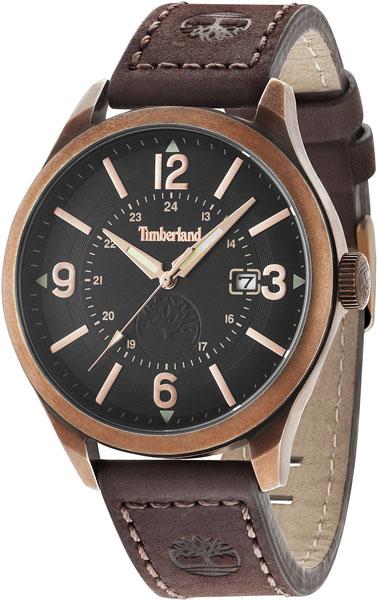 Мужские часы Timberland TBL.14645JSQR/02 мужские часы timberland tbl 15026jsb 02
