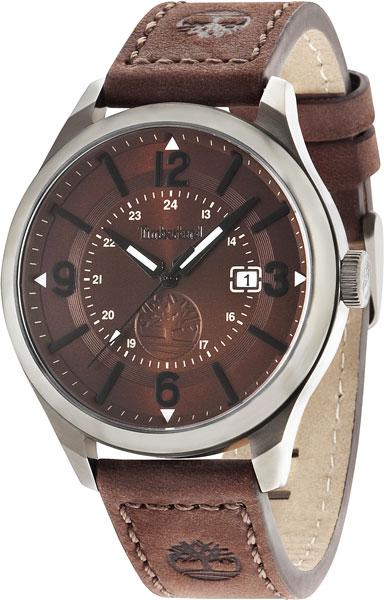 Мужские часы Timberland TBL.14645JSU/12 цена