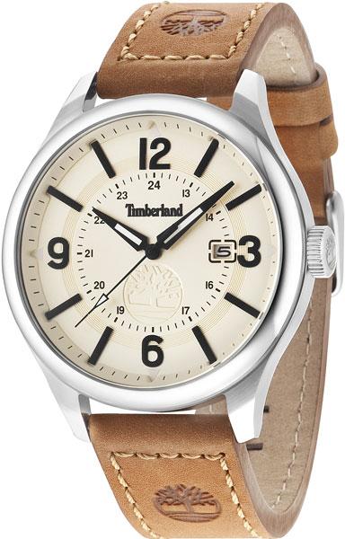 Мужские часы Timberland TBL.14645JS/07 цена и фото