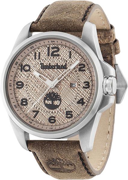 Мужские часы Timberland TBL.14768JS/07 все цены