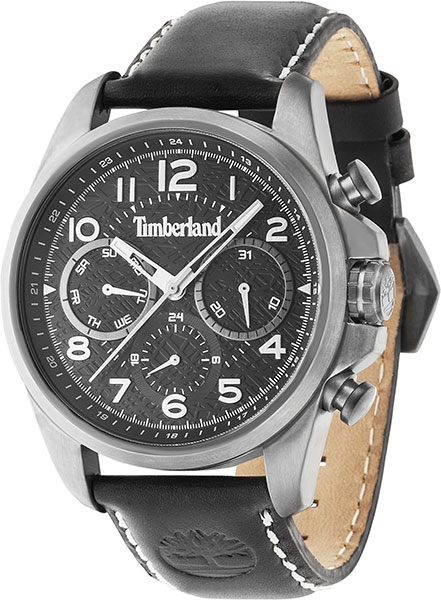 Мужские часы Timberland TBL.14769JSU/02 мужские часы timberland tbl 14769jsu 02