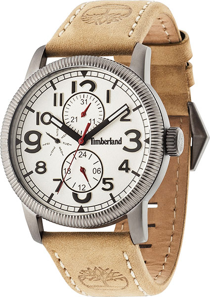 Мужские часы Timberland TBL.14812JSU/07 цена и фото
