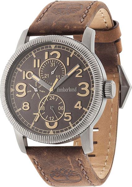 Мужские часы Timberland TBL.14812JSU/12 цена и фото