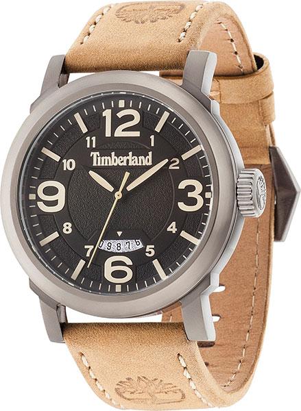 Мужские часы Timberland TBL.14399XSB/02 Мужские часы Victorinox 241429