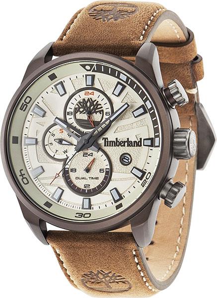 Купить Мужские Часы Timberland Tbl.14816Jlbn/07