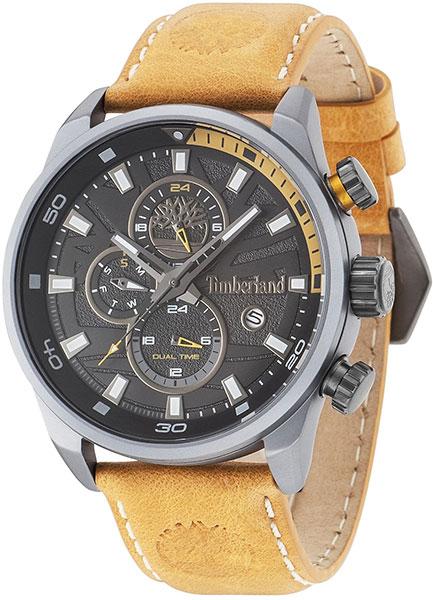 Мужские часы Timberland TBL.14816JLU/02