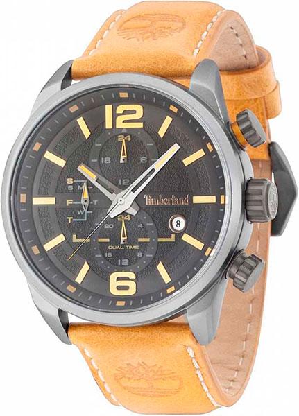 Мужские часы Timberland TBL.14816JLU/02B