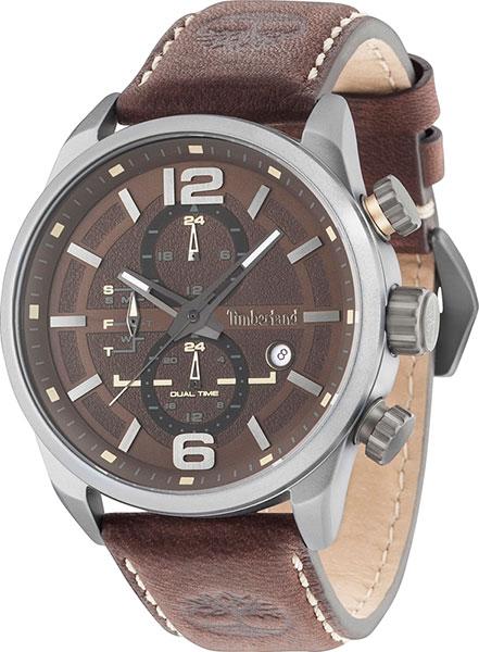 Мужские часы Timberland TBL.14816JLU/12 мужские часы timberland tbl 14399xs 02