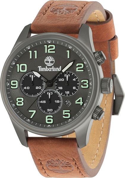 Мужские часы Timberland TBL.15014JSU/13