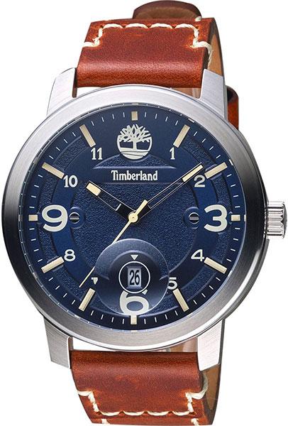 Мужские часы Timberland TBL.15017JS/03 механизм для наручных часов
