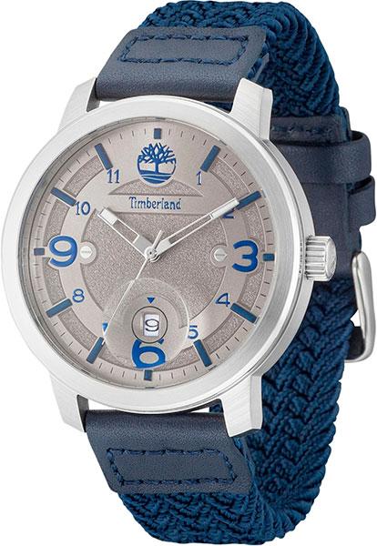 Мужские часы Timberland TBL.15017JS/61 цена и фото