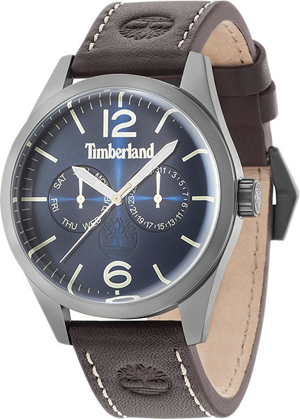 Мужские часы Timberland TBL.15018JSU/03 мужские часы timberland tbl 15353jsk 03