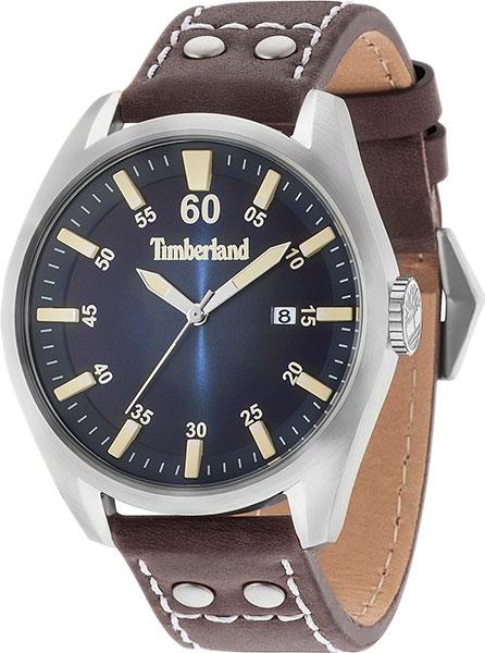 Мужские часы Timberland TBL.15025JS/03
