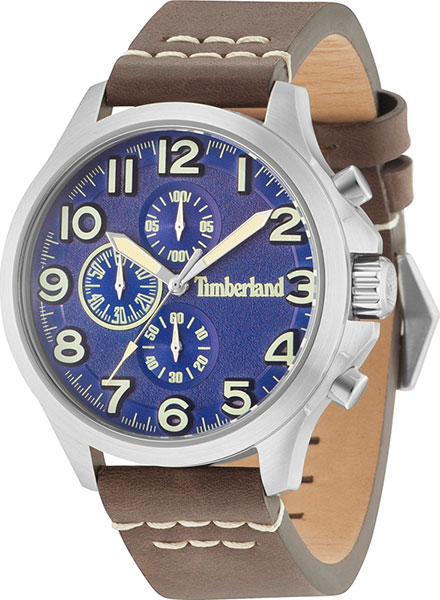 Мужские часы Timberland TBL.15026JS/03 мужские часы timberland tbl 15353jsk 03
