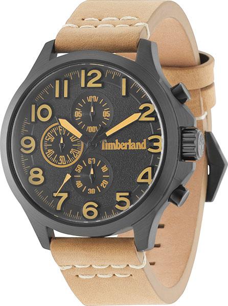 Мужские часы Timberland TBL.15026JSB/02 мужские часы timberland tbl 15026jsb 02