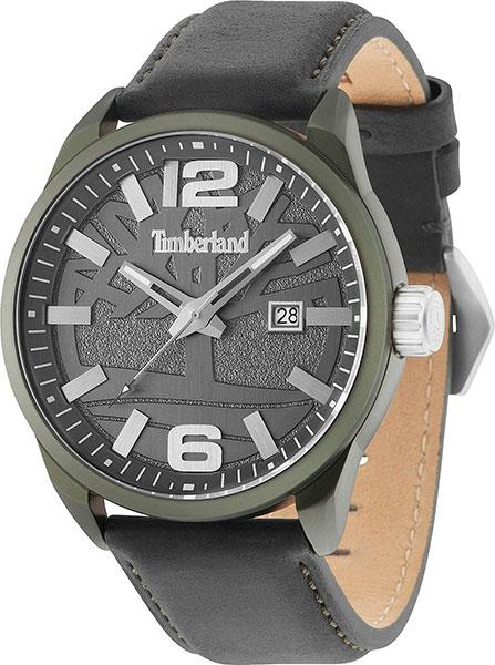 Мужские часы Timberland TBL.15029JLGN/61 все цены