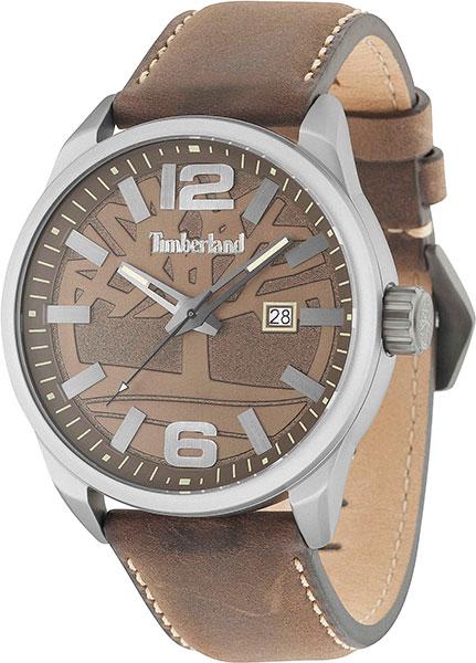 Мужские часы Timberland TBL.15029JLU/12