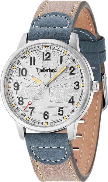 цена Мужские часы Timberland TBL.15030MS/13 онлайн в 2017 году