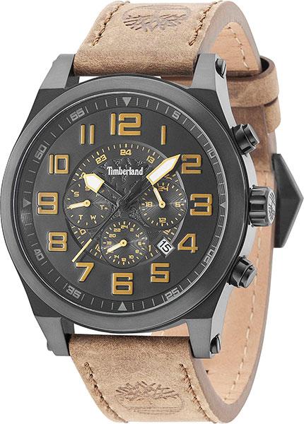 Мужские часы Timberland TBL.15247JSB/02 мужские часы timberland tbl 14399xs 02